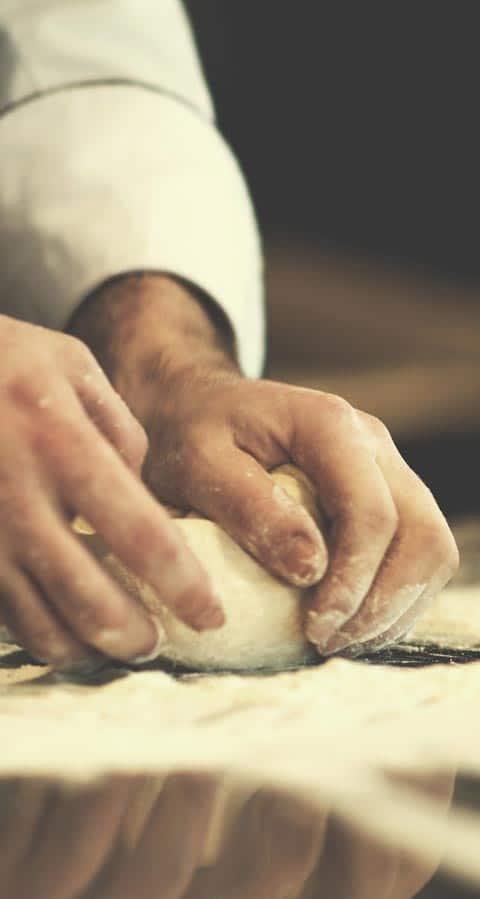 Pizzeria Mediterraneo Teramo Bobble Agency