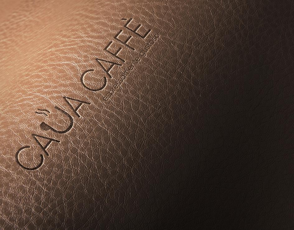 Caua Caffè - brand positioning - Bobble