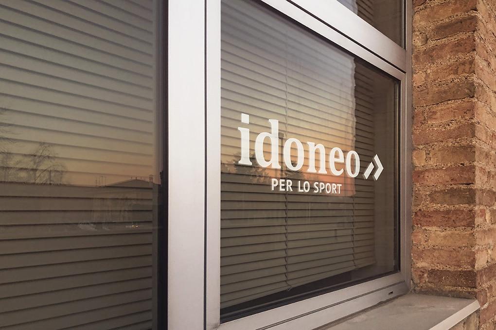 Idoneo Brand Image