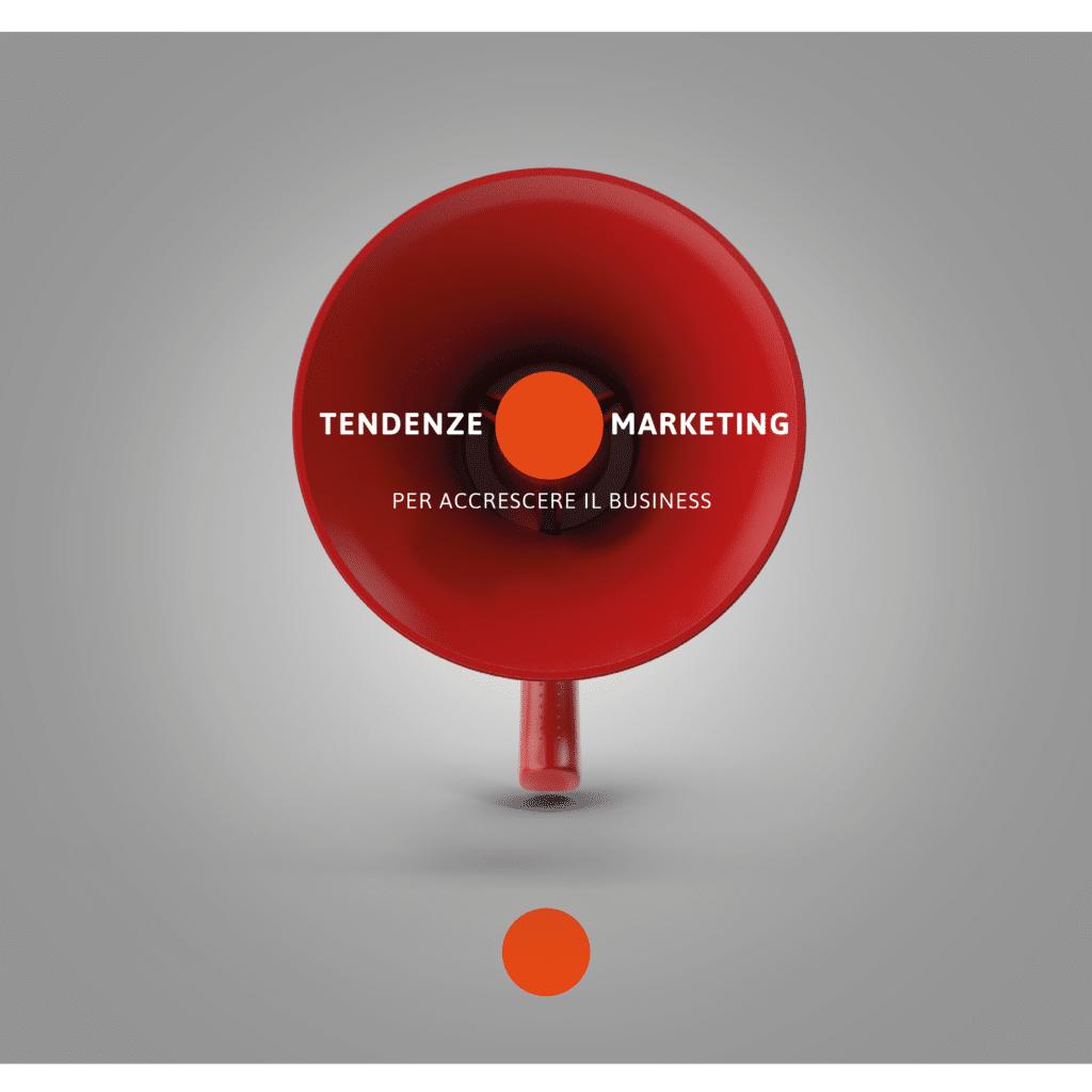 tendenze marketing - grafica articolo blog