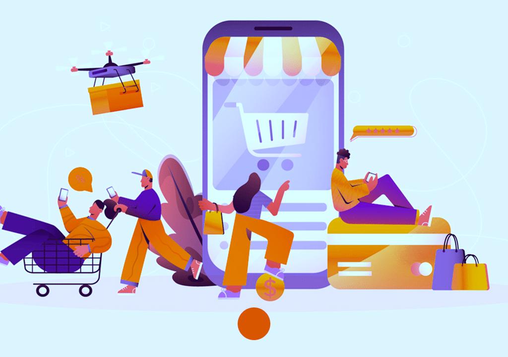 Il Phygital Marketing cambia il mondo del retail